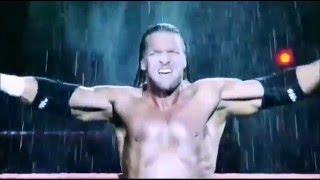 WWE Wrestlemania 32 My House(Florida)