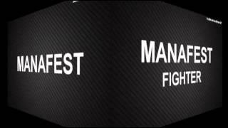 Manafest - Pushover (Fighter Album) New Rap Metal 2012