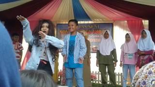 Kabaret Sdn Bojong Kawung Part 2