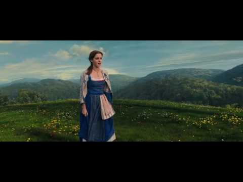 Beauty and the Beast - Emma Watson singing