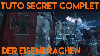 [BO3 ZOMBIES] SECRET COMPLET FR - DER EISENDRACHE - EASTER EGG - TUTO ET GUIDE FR