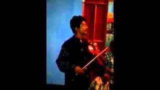 বড়চঁক পীরর বাড়ী, শাহ্ বরকত শার গান,আন্দু মতিন