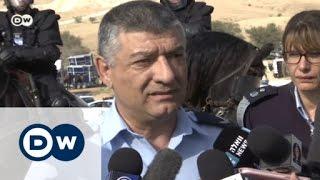 إضراب وحداد في المدن والقرى العربية داخل إسرائيل   الأخبار
