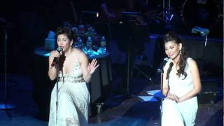 Ulan and Tuwing Umuulan Medley (The Main Event)