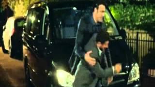 Küçük Ağa 23.Bölüm Maho - Ali - Sinem Ve Mehmet Can Sahnesi