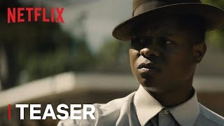 Mudbound | Official Teaser [HD] | Netflix