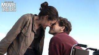 STRONGER Trailer: Jake Gyllenhaal stars in emotional Boston Marathon Drama