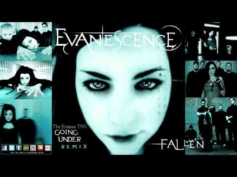 Evanescence Going Under The Enigma TNG Remix