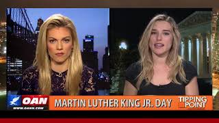 We need to focus on Martin Luther Kind Jr. for what he stood for- racial equality.