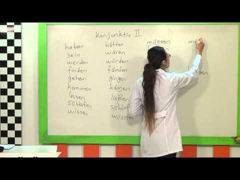 Görüntülü Dershane Almanca B1 Görüntülü Eğitim Seti