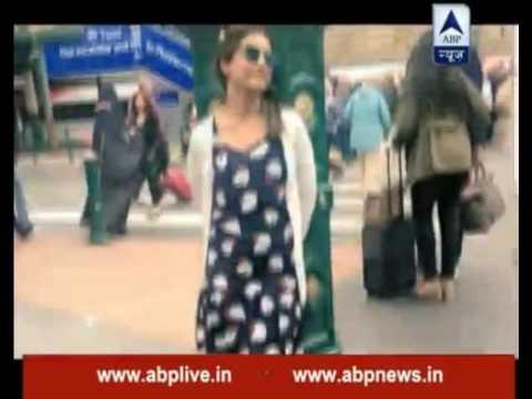 SBS Chugal Khor Aunty Hina Khan London 16/8/16