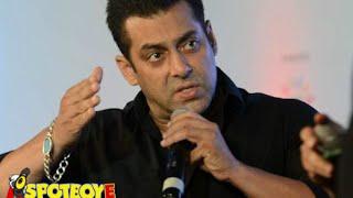Salman Khan gets ANGRY again, Ranveer Singh's NEW Movie Update | SpotboyE Full Episode 208
