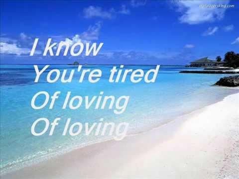 Sigma - Nobody to love Lyrics