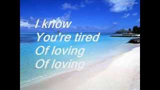 Sigma - Nobody to love Lyrics