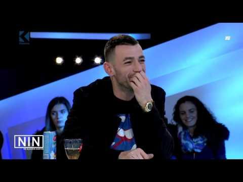 NIN: Stresi - Pjesa e dytë - 16.01.2017 - Klan Kosova