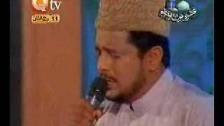 Haqeeqat Mein Woh Lutfe Zindagi- Syed Sabeeh Rehmani