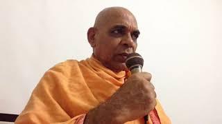 Manamey Meendumun Un Vaazhvidam - Tamil Devotional song - Swami Ramachandrananda (Rajan Maharaj)