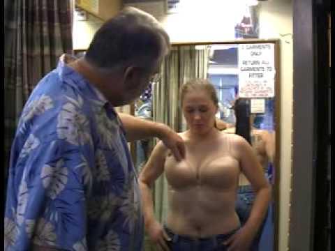 How to Fit a Bra | Measuring Bra Size | MrBra.com Lingerie Guide