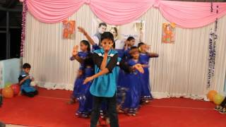 Hey Ganaraya Dance by Kids