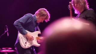 Eric Johnson - Manhattan (G3 live)