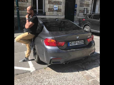 Mon avis sur la BMW M4 (type F82 431 ch)
