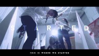 Survive Said The Prophet - Mirror [Lyric Video]