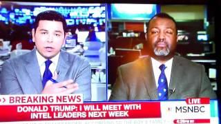 Russian Hacking: Malcolm Nance Was Ahead Of The Curve & Still Is