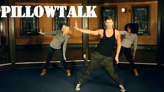 ZAYN - PILLOWTALK | The Fitness Marshall | Cardio Hip-Hop