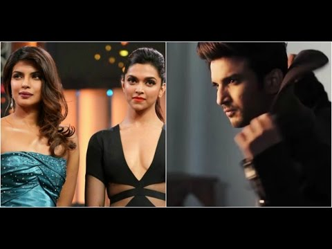 Priyanka's Hollywood Popularity Taking A Toll On Deepika | Sushant's Career Might Get In Trouble