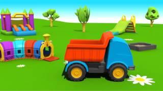 Lio Car - Kids