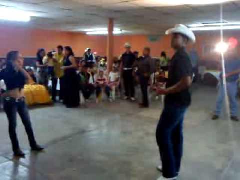 Así Se Baila En Sonora