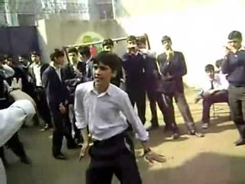 sir syed boys dance peshawar YouTube