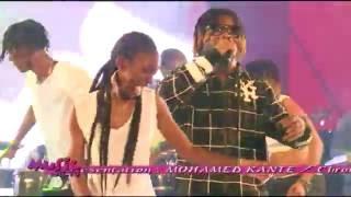 DJ LEO  en Live Sur MUSIC ACTU aout 2016/Prosperite Groupe Abidjan