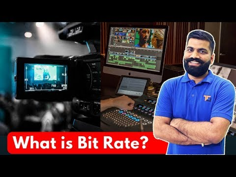 Xxx Mp4 What Is Bit Rate Video Quality And File Size Explained 3gp Sex