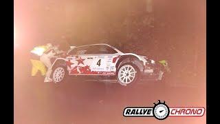 Rallye Pays du Gier 2018 - Crash & Mistakes - RallyeChrono
