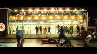 Kick-Ass - Street Fight