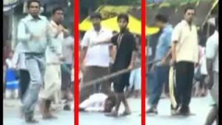 Natore Killing Awami League