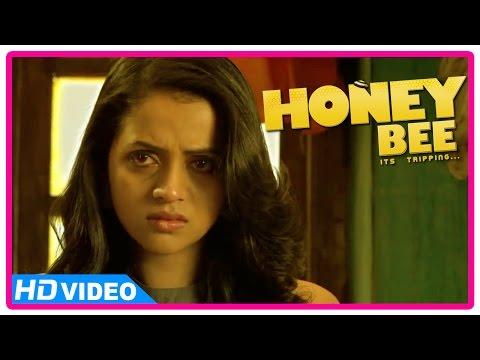 Honey Bee Malayalam Movie | Scenes | Bhavana Fights with Asif Ali | Baburaj | Sreenath Bhasi