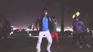 James Reid - Randomantic Dance Cover