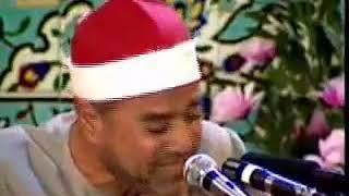 Sheikh Abdul Basit Abdul Samad: Must Listen: Qirat 3