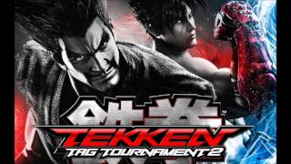 tekken tag tournament 2 ost what you will see heavenly garden