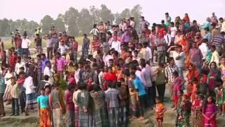 انقلاب عبارة فى  بنغلاديش