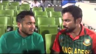 Mishu Sabbir Stadium Fact 01 (After BAN VS PAK Match) So Funny