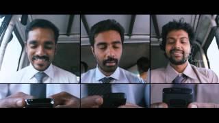 Rajathandhiram Tamil Movie HD | Back To Back Comedy | Veera Bahu | Regina | Darbuka Siva
