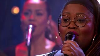Shirma Rouse - You've Got A Friend - RTL LATE NIGHT