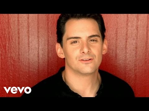Brad Paisley - Little Moments
