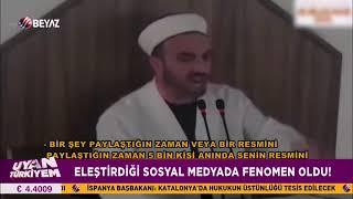 UYAN TÜRKİYEM Beyaz TV  (28.10.2017)