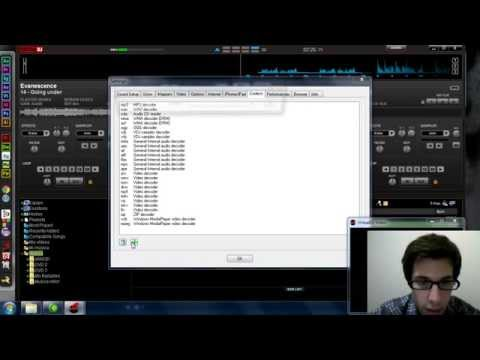 Virtual DJ Pro 7 (Solucion problema de videos)