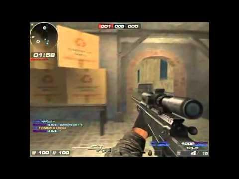 Xxx Mp4 Sudden Attack 7v7 Allkill Ace Xxx3 Proof YouTube 3gp Sex
