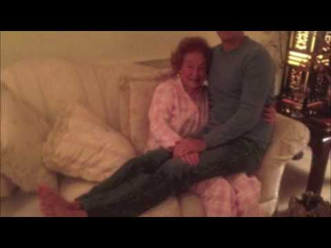 98 year old grandmother gives 38 year old grandson the sex talk